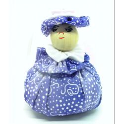 Lavender Lady - Roselyn