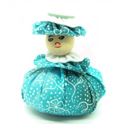 Lavender Lady - Yasmine