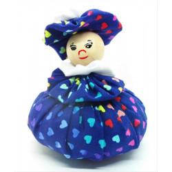 Lavender Lady - Gabbie