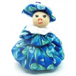 Lavender Lady - Tamara
