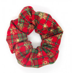 Christmas Tartan and...