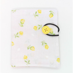 White and Yellow Floral...
