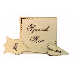 3 Piece Gift Set - Nan