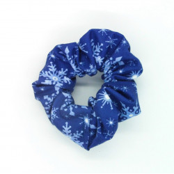 Christmas Blue Snowflake...