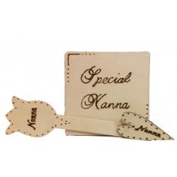 3 Piece Gift Set - Nanna